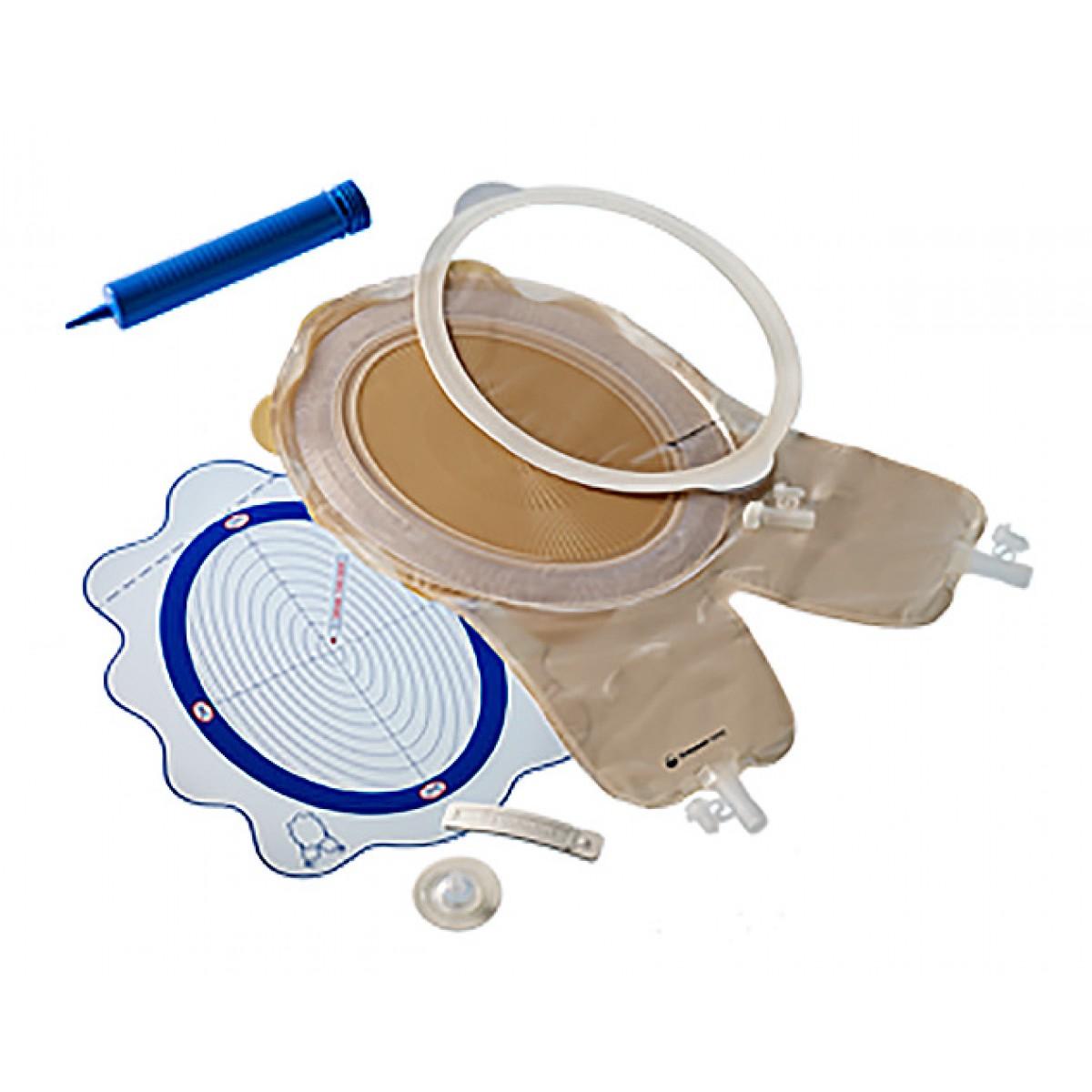 Sistema Fistula Kit p/Tratamento G 14070 - (Coloplast)