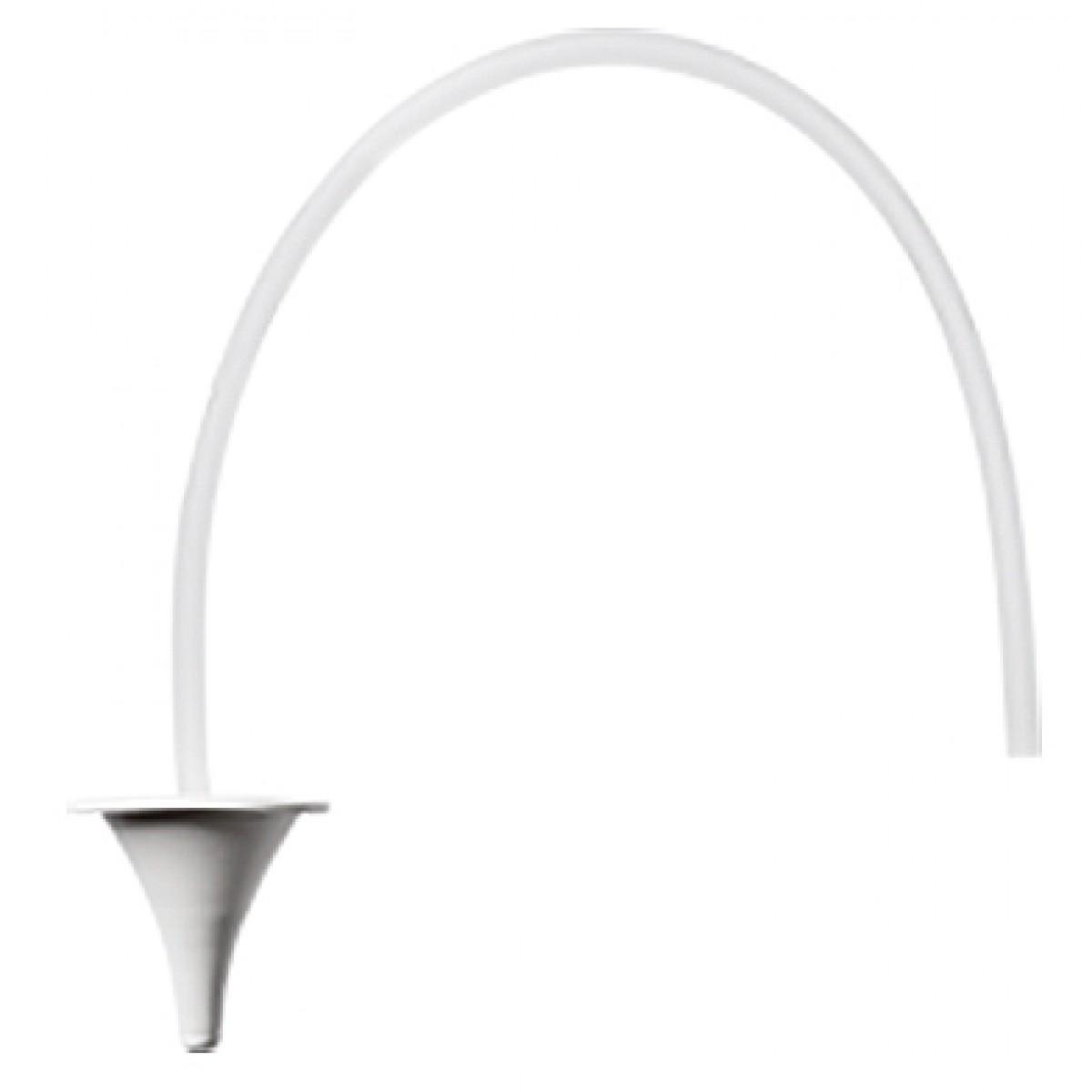 Sistema Irrigação Colo Tip Branca Alterna 1110 - (Coloplast)
