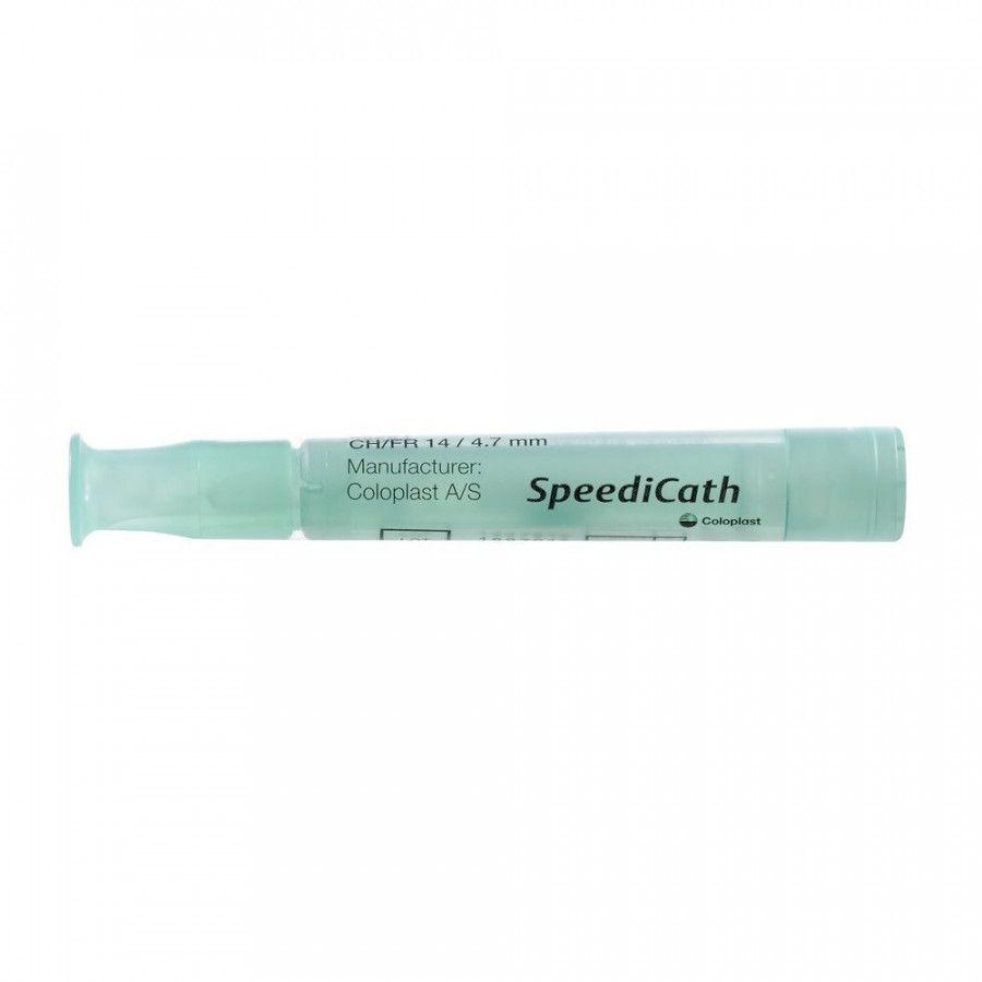 Speedicath Compact Feminino ch14 28584 - (Coloplast)