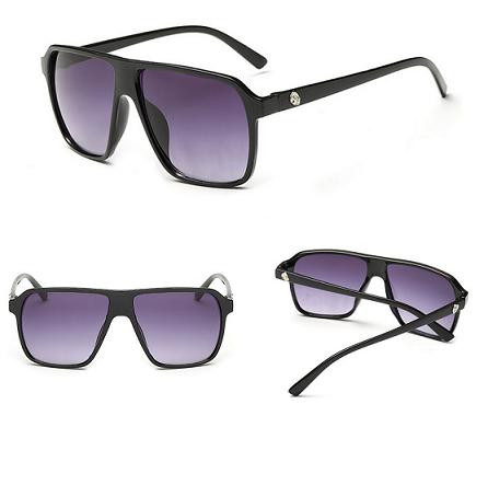 Óculos de Sol unisex Retro Original - shopmoby.com.br 02e6925455