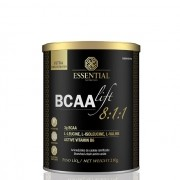BCAA LIFT 8:1:1 - SABOR NEUTRO  - 210g - ESSENTIAL