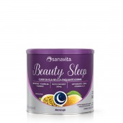 BEAUTY SLEEP - MARACUJÁ - 240G - SANAVITA