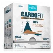 CARBOFIT - 20 SACHÊS DE 15G -  300G - EQUALIV
