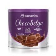 CHOCOBELGA - 200G - SANAVITA