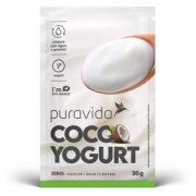 COCO YOGURT - 30G - PURAVIDA