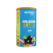 COLÁGENO ANTIOX - AÇAÍ - 300g - NUTRATA