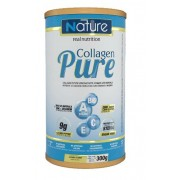 COLLAGEN PURE - NEUTRO - 300G - NATURE