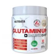 GLUTAMIINUP IMUNO DAY - 300G - NUTRATA