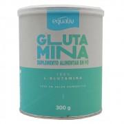 GLUTAMINA - 300g - EQUALIV
