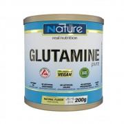 GLUTAMINE PURE - 200G - NATURE