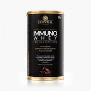 IMMUNO WHEY - CHOCOLATE - 465G - ESSENTIAL