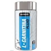 L. CARNITINA FLUID - 60 CAPS - NUTRATA