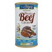 PROTO BEEF - CACAU 70%  - 420G - NATURE