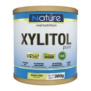 XYLITOL PURE - 300G - NATURE