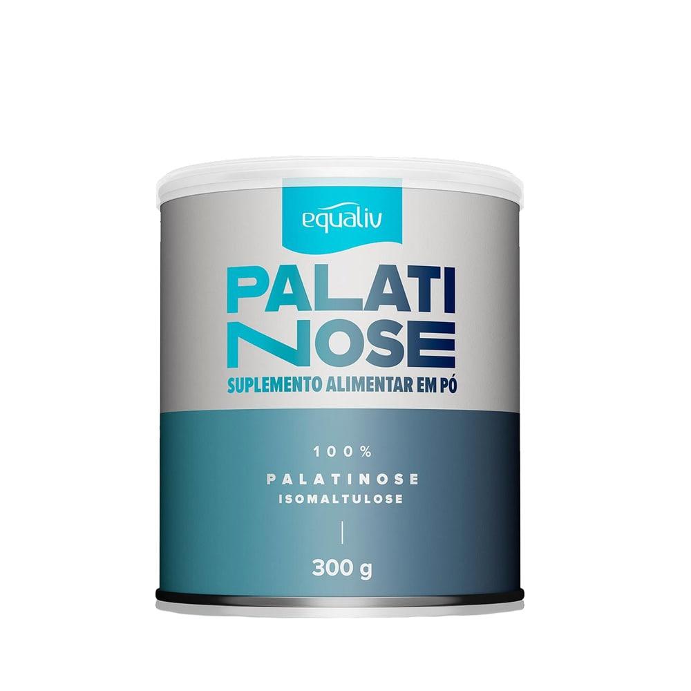 PALATINOSE - 300G - EQUALIV