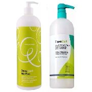 Deva Curl No Poo Original One Condition Decadence 2x1000ml
