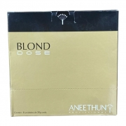 Ampolas Aneethun Blond Dose para Cabelos Loiros Caixa 8x30g