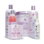 Avlon Affirm Kit Sistema de Relaxamento Hidróxido de Guanidina 7 Produtos