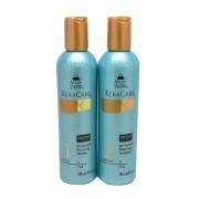 Avlon KeraCare Duo Kit Dry Itchy Shampoo (240ml) e Condicionador (240ml)