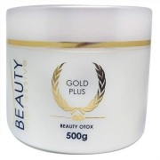 BEAUTY IMPRESSIVE - GOLD PLUS BEAUTY OTOX 500G