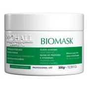 Biomask Prohall Mascara De Hidratação Profunda 300g