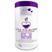 Botox Love Tox Blond Matizador Love Potion 1kg