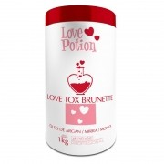Botox Love Tox Brunette Love Potion 1kg