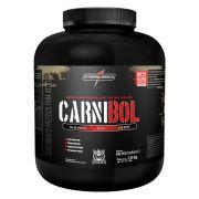 Carnibol 1,8kg Caramelo - Integral Médica