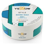 Cera Capilar Yellow Style Shine Wax 100ml