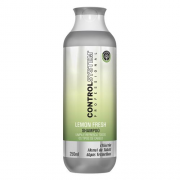 Control System Lemon Fresh - Shampoo - 250ml