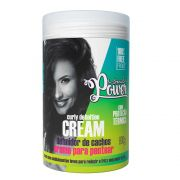 Definidor de Cachos Soul Power Curly Definition Cream 800ml