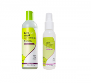 Deva Curl Angell 355ml E Set it Free 120ml