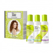 Deva Curl Kit Mini Transformação (3 x 120ml)