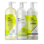 Deva Curl Low Poo e One Condition Original e Angell 3x1000ml