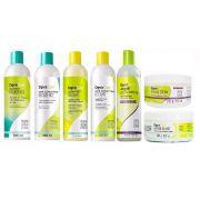 Deva Curl Tratamento Completo (7 Produtos)