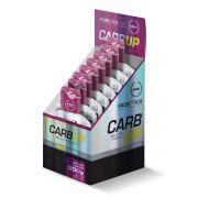 Display Carb Up BCAA Plus Gel 10UN 30g Açai C/ Guarana