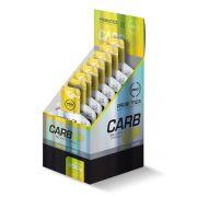 Display Carb UP BCAA Plus Gel 10UN-30G BANANA