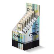 Display Carb UP BCAA Plus Gel  10UN-30G Baunilha