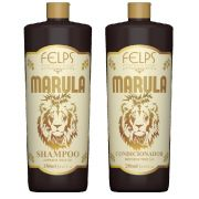 FELPS MARULA KIT DUO HIPERNUTRIÇÃO 2x250ML