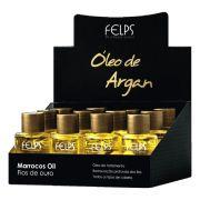 Felps óleo de argan (caixa c/ 12unx7ml)