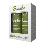 Felps Quiabo Kit Duo Home Care 2x250Ml