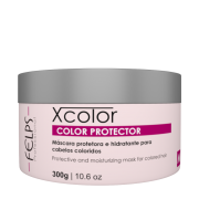 Máscara Felps X-Color Protector 300g