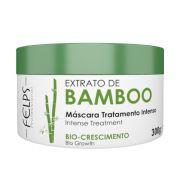 Máscara Felps Extrato de Bamboo 300G