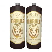FELPS XMIX MARULA KIT DUO (PLASTIFICADO) 2X1LT