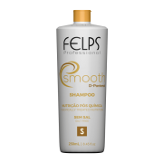 Shampoo Felps Smooth Pós Química 250ml
