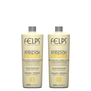 Felps Xrepair Kit Duo 2x250ml