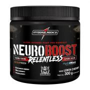 Integralmedica  Neuroboost Lemon Cherry  300G