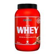 Integralmedica  Nutri Whey Protein Chocolate 907G
