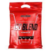 Iso Blend Power Chocolate Integralmedica 907g