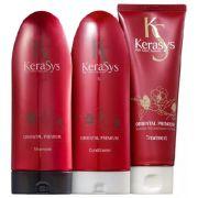 Kerasys Oriental Premium Trio (3 Produtos)